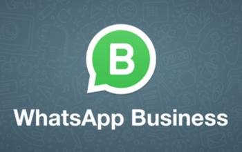 WhatsApp Business – Conheça a versão feita para seu negócio.
